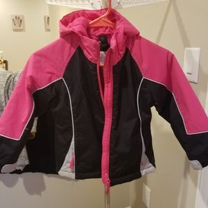 Children's Place thermolite jacket